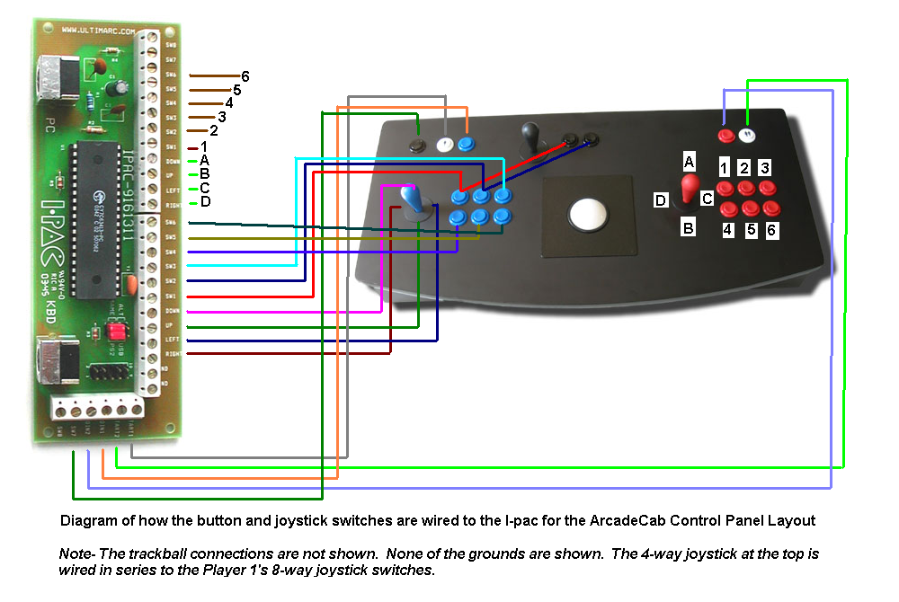 Click for the larger image of the wiring diagram.