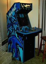 Arcadecab introduction why build a cabinet malvernweather Gallery