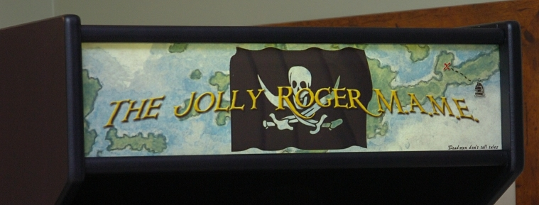 Patrick T's The Jolly Roger